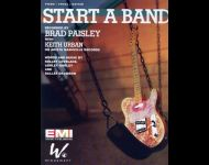 sheetmusic start-a-band